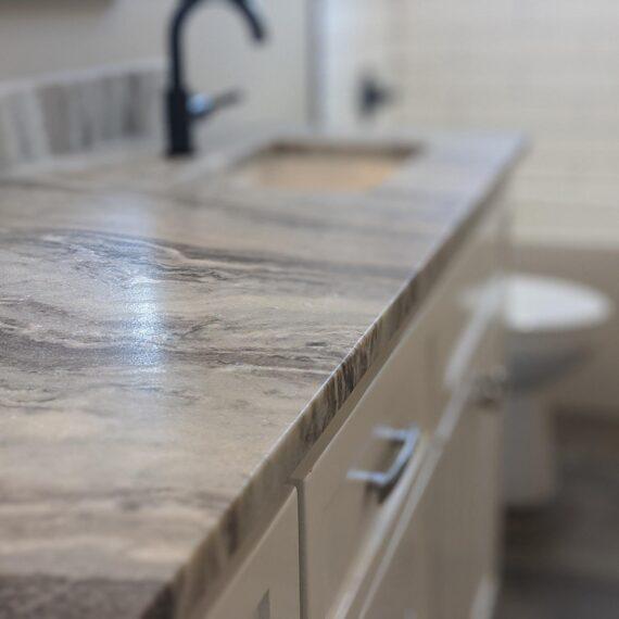 116 Red Mountain - Bathroom2-countertop